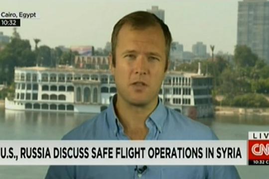 CNN: Авиации США запретили приближаться к российским самолетам в Сирии
