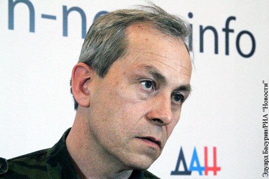 ДНР заявила о наличии доказательства вины Киева в крушении Boeing