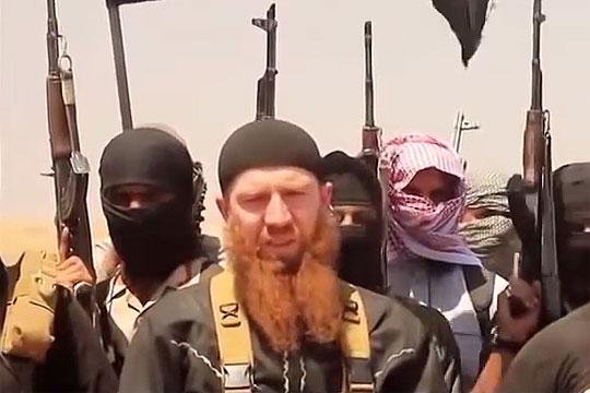 Журналист: Российская авиация ликвидировала в Сирии главаря боевиков аш-Шишани