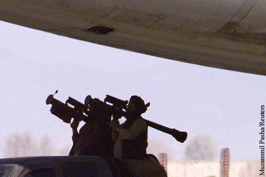 МИД: Поставка ПЗРК террористам в Сирии будет рассматриваться как пособничество