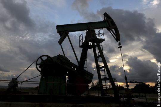 Саудовская Аравия резко снизила цены на сырую нефть для Европы