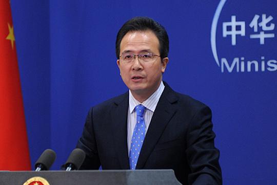 Китай прокомментировал заявления Обамы о мировом лидерстве