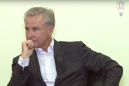 Украинский миллиардер: Зона свободной торговли Украины с ЕС не заработала