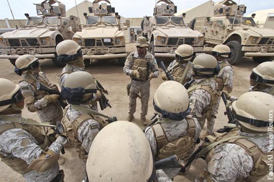 Саудовцы больше не могут позволить себе войну