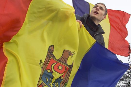 В Молдавии запланировали уничтожение страны к 2018 году