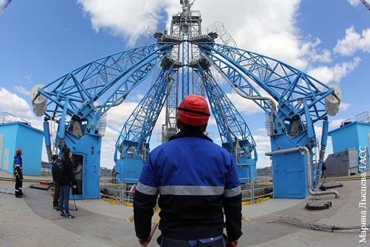 В Казахстане негативно восприняли начало пусков с Восточного