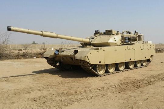 Таиланд заказал у Китая танки VT-4 вместо украинских Т-84