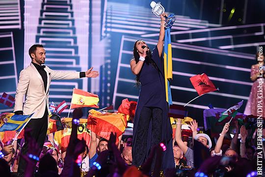 Организатор «Евровидения» рассмотрит петицию о пересмотре итогов конкурса