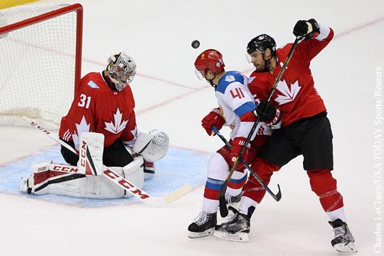 я из канады страны хоккеистов и проституток