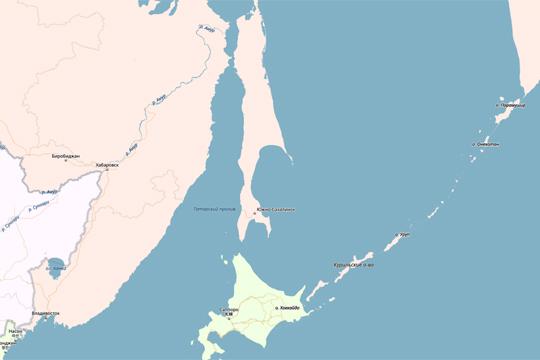 Гигантский мост на Хоккайдо куда больше нужен Москве, чем Токио