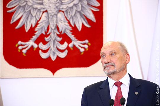 Польша заявила об ответственности СССР за Холокост
