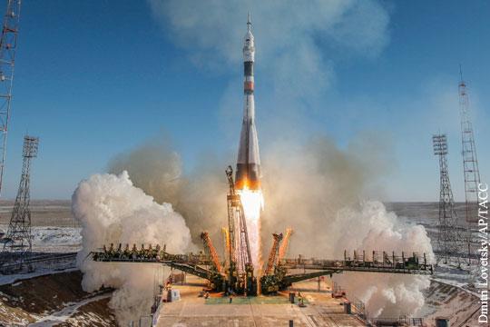 «Энергия» заявила о скором конце монополии России на пилотируемые полеты