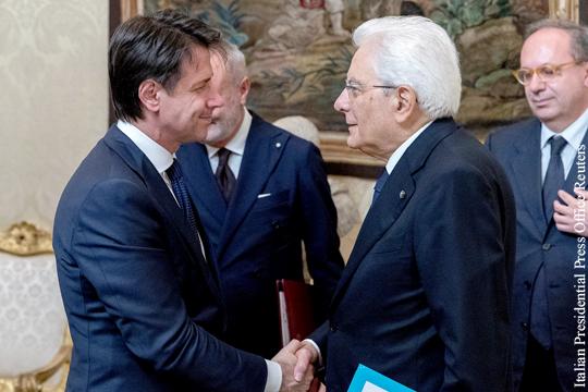 В мире: «Друзья Путина» в Италии повторили трюк Бабченко с «воскрешением»