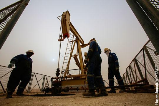 Что ждать России от нового соглашения по добыче нефти