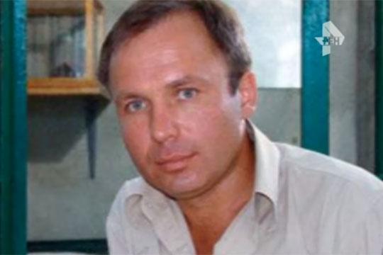 Российские дипломаты посетили Ярошенко в тюрьме в США