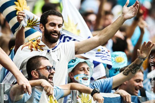 Мнения: Чемпионат по футболу пошатнул царство либерализма