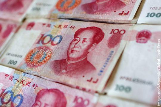 Экономика: Почему экономике Китая сулят проблемы