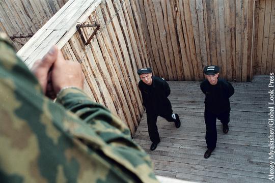 Мнения: Инцидент в колонии сбрасывает страну обратно в 90-е годы