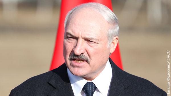 Лукашенко твёрдо решил брать нефть на мировом рынке и «никому не кланяться»