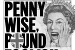 Британское Daily News связывает решение британского референдума с будущими проблемами в национальной экономике(фото: nydailynews.com)