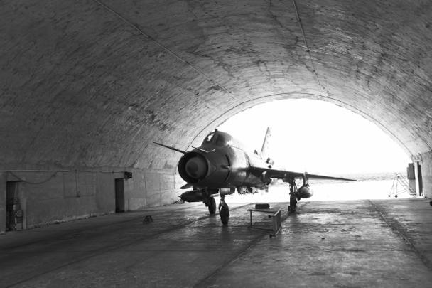 Источники сообщали о том, что уничтожены все находившиеся на базе самолеты, но затем стало известно, что ущерб значительно меньше предварительных оценок
