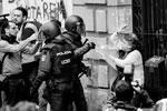 Вспышки насилия в ходе референдума о независимости Каталонии осудил и премьер-министр Бельгии Шарль Мишель. «Насилие никогда не может дать ответ! Мы осуждаем все формы насилия и подтверждаем призыв к политическому диалогу в связи с референдумом в Каталонии», – подчеркнул он(фото: Enrique Calvo/Reuters)