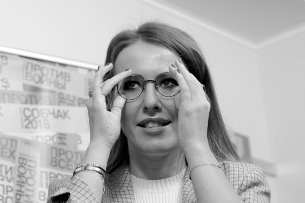 Телеведущая и светская львица Ксения Собчак выдвигается кандидатом в президенты России под лозунгом «Против всех». В самом начале своей предвыборной кампании она провела корпоратив для «газпромовских» клиентов, стоимость которого оценивается в 15–35 тыс. евро