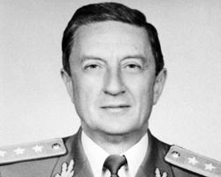 Генерал Виктор Стэнкулеску (фото:mapn.ro)