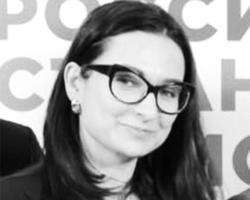 Валентина  Терновая (фото: из личного архива)