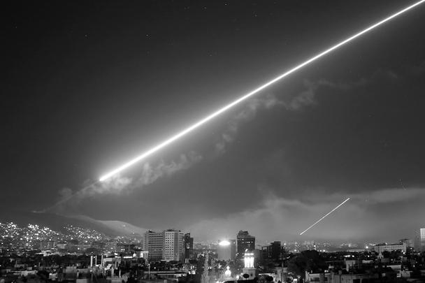 Американские военные сообщили, что выбирали цели для недопущения жертв среди мирного населения