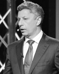 Юрий Бойко (фото: Евгений Котенко/РИА Новости)