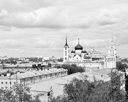 Воронеж (фото: Ульяна Соловьева/РИА Новости)
