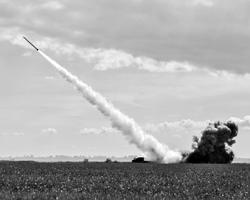Ракетных  комплексов «Ольха» (фото: mil.gov.ua)