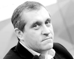 Борис Межуев (фото: Владимир Трефилов/РИА Новости)