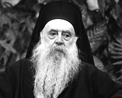 Афинагор (патриарх Константинопольский) (фото: Pieter Jongerhuis/Anefo/wikipedia.org)