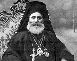 Мелетий Метаксакис (фото: pravoslavie.ru)