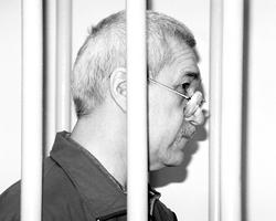 Бывший полковник российских спецслужб Александр Запорожский (фото: Юрий Машков/ТАСС)