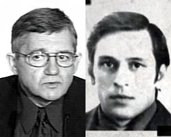 Cтанислав Левченко, Виктор Шеймов (фото: кадры из видео)