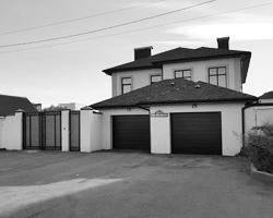 Тот самый дом (фото: Юрий Васильев)