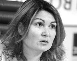Сталина Гуревич  (фото:Артем Геодакян/ТАСС)