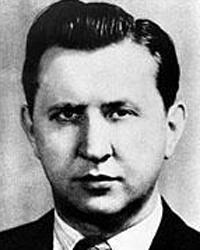 Александр Феклисов (фото: svr.gov.ru)