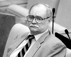 Владимир Бортко (фото: Владимир Федоренко/РИА Новости)