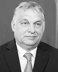 Премьер-министр Венгрии и лидер партии Фидес — Венгерский гражданский союз Виктор Орбан (фото: Bernd von Jutrczenka/DPA/Global Look Press)