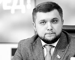 Борис Чернышов  (фото: Александр Щербак/ТАСС)