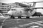 На фото - первый легкий военно-транспортный самолет нового поколения Ил-112В. Во вторник машина впервые покинула сборочный цех, и теперь ей предстоит целая серия испытаний. Россия впервые после развала СССР начинает производство самолетов данного класса (фото: facebook.com/UAC.RUSSIA)