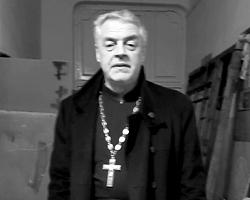 Отец Валентин (фото: Юрий Васильев)
