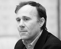 Дьярмуд МакДуглас(фото: Михаил Воскресенский/РИА  Новости)