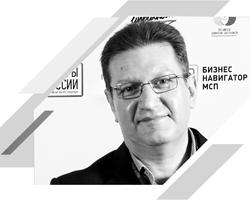 Андрей Рузанов (фото: лидерыроссии.рф)