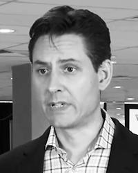 Майкл Ковриг (фото: кадр из видео)