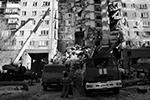 До сих пор остается неизвестной судьба порядка трех десятков человек (фото: МЧС РФ)
